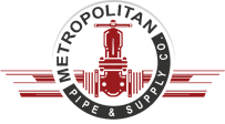 Metropolitan Pipe & Supply - Cambridge, MA - Plumbing, Heating, PVF, Industrial Supplies
